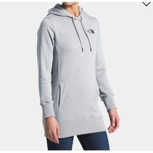 The North Face NWT Jane Extra Long Pullover Hoodie